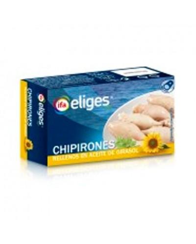 CHIPIRONES IFA AC GIRASOL...