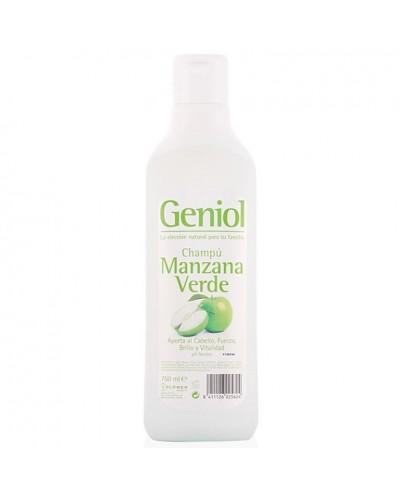 CHAMPU GENIOL MANZANA 750ML