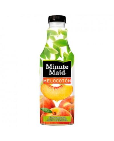 MINUTE MAID MELOCOTON 1L