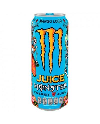 MONSTER MANGO LOCO 50CL