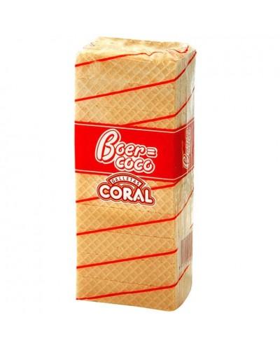 GALLETAS CORAL BOER COCO 450G