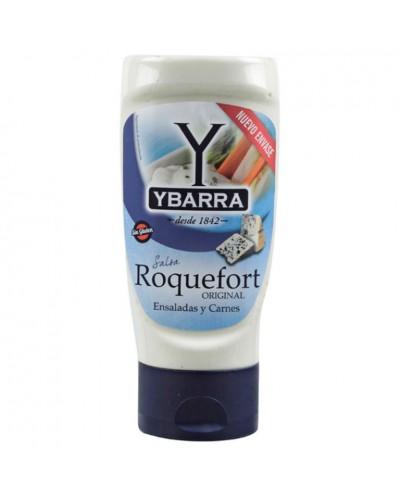 SALSA YBARRA ROQUEFORT 300ML