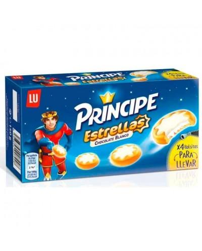 PRINCIPE LU ESTRELLAS CHOCO...