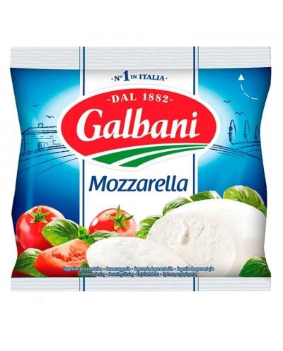 MOZZARELLA FRESCA GALBANI 100G