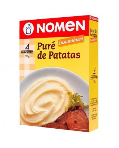 PURE DE PATATA NOMEN 115G