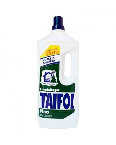 LIMPIAHOGAR TAIFOL PINO 1,6L