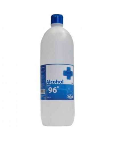 ALCOHOL 96º KELSIA 1000ML