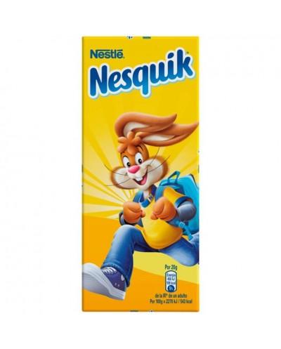 CHOCOLATE NESQUIK 100G