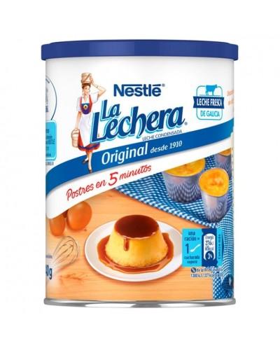 LECHE CONDENSADA LA LECHERA...