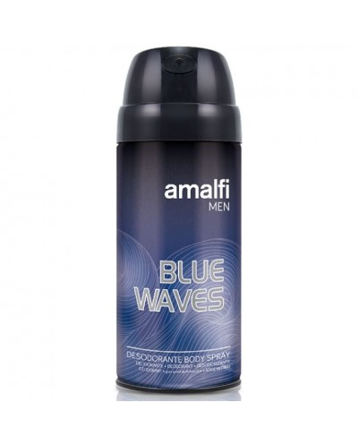 DEO AMALFI BLUE WAVES 150ML