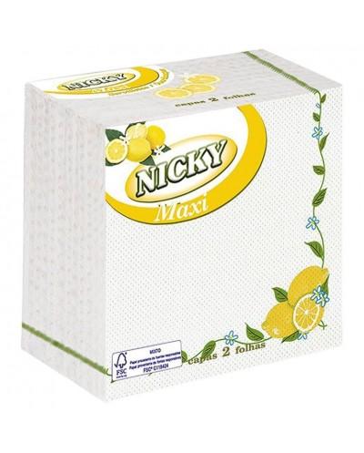 SERVILLETAS NICKY MAXI...