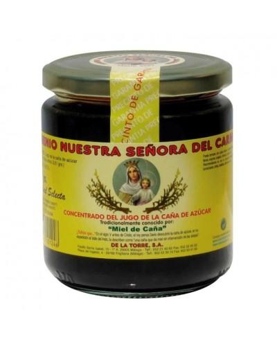 MIEL CAÑA SRA DEL CARMEN 450G
