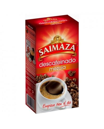 CAFE SAIMAZA DESCAFEINADO...