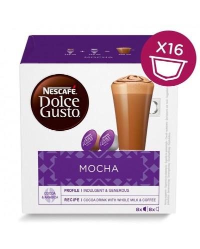 CAFE NESCAFE DOLCE GUSTO...