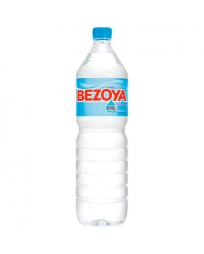 AGUA MINERAL BEZOYA 1,5L