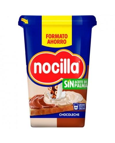 NOCILLA DOS SABORES 650G