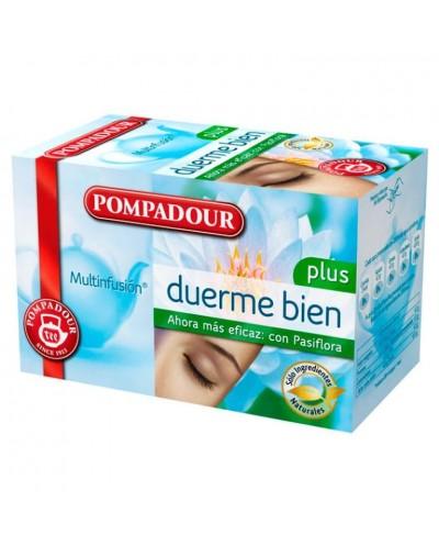 POMPADOUR DUERME BIEN 44G