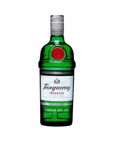GINEBRA TANQUERAY 70CL