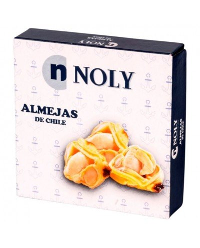 ALMEJAS DE CHILE NOLY AL...