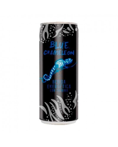 BLUE CHAMELEON 250ML
