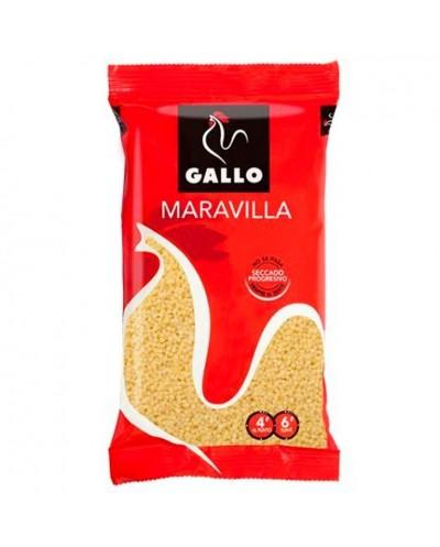 MARAVILLAS GALLO 250G