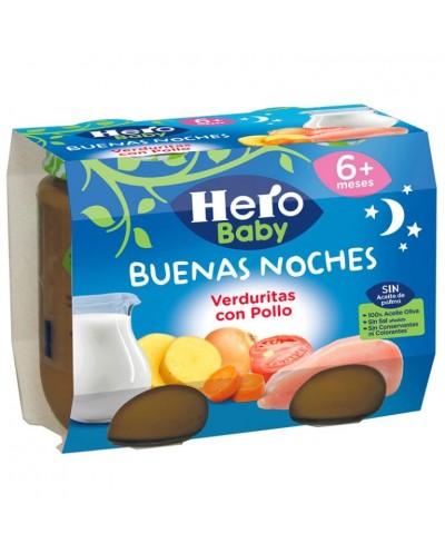 HERO BABY NOCHES POLL/VERD...
