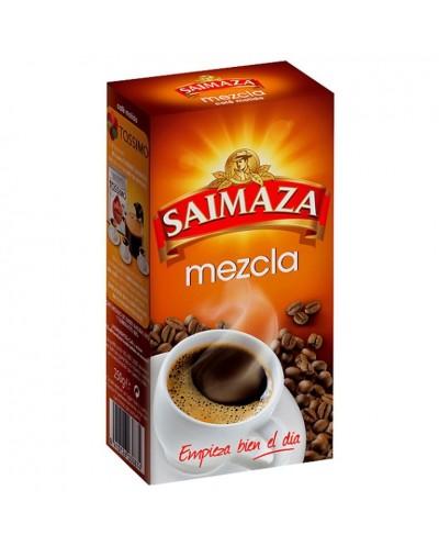 CAFE SAIMAZA MEZCLA 250G