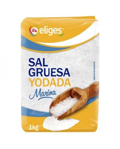 SAL GRUESA YODADA IFA 1KG