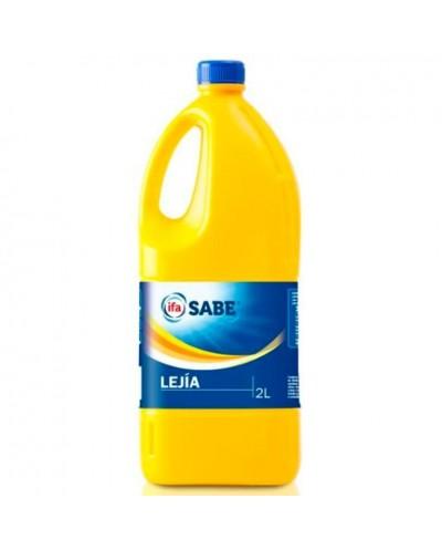 LEJIA IFA AMARILLA 2L
