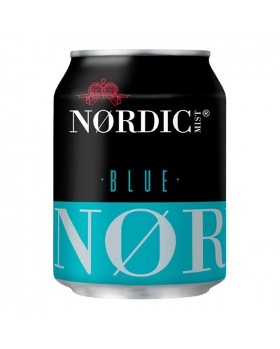 TONICA NORDIC BLUE LATA 250ML