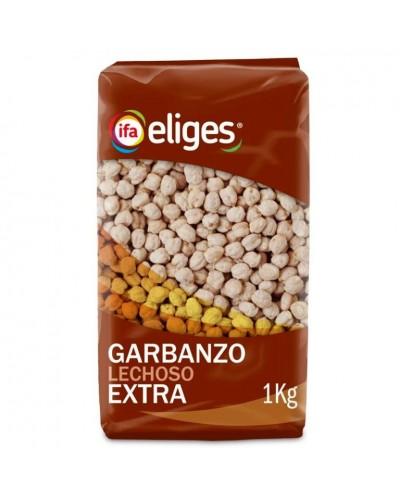 GARBANZO LECHOSO IFA EXTRA 1KG