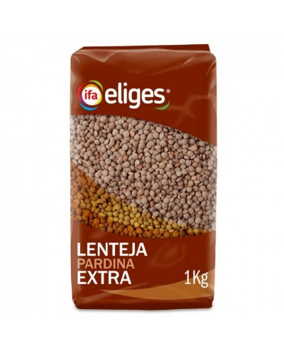 LENTEJA PARDINA IFA EXTRA 1KG