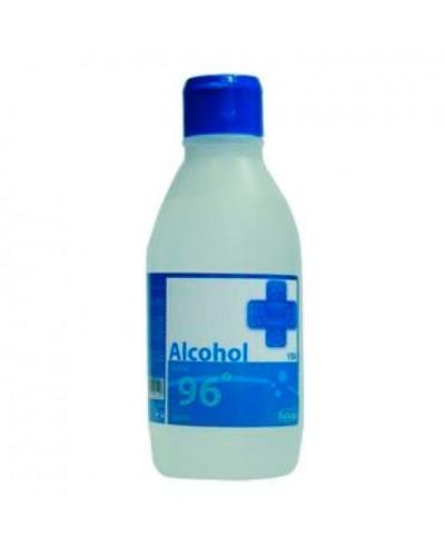 ALCOHOL KELSIA 96 GRADOS 250ML