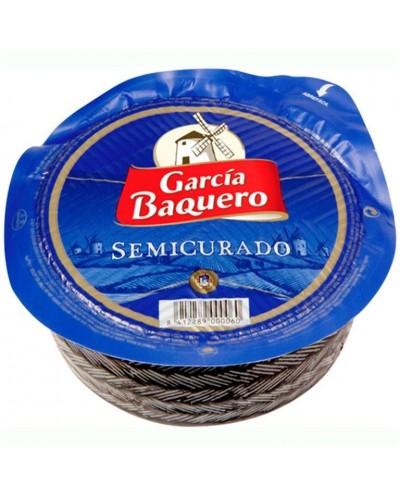 QUESO GARCIA BAQUERO SEMI 930G