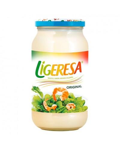 MAYONESA LIGERESA ORIGINAL...