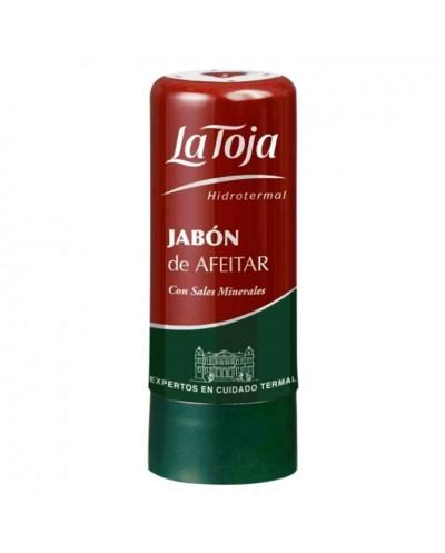 JABON DE AFEITAR LA TOJA 50G