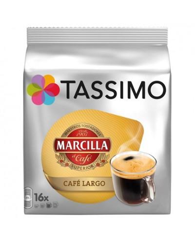 TASSIMO MARCILLA LARGO 16UD