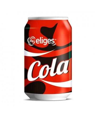 COLA IFA LATA 33CL