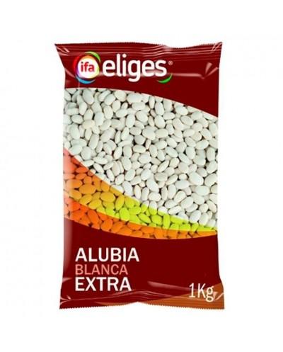 ALUBIA BLANCA EXTRA IFA 1KG