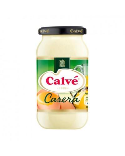 MAYONESA CALVE CASERA 225ML