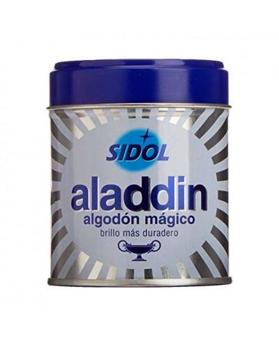 ALGODON MAGICO ALADDIN LATA...