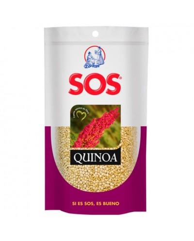 QUINOA SOS 250G