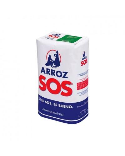 ARROZ SOS 500G