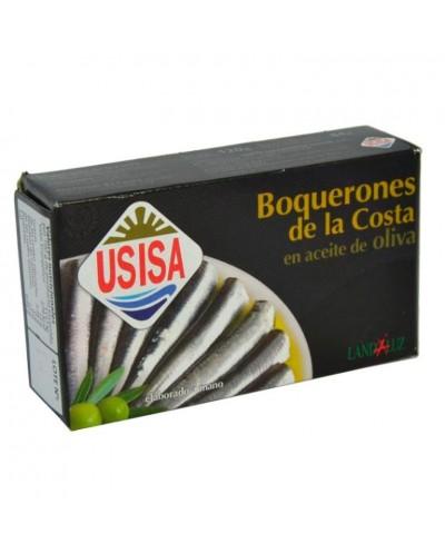 BOQUERONES USISA AC OLIVA...