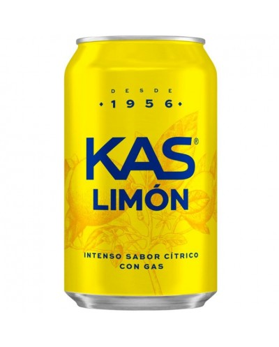 KAS LIMON LATA 33CL