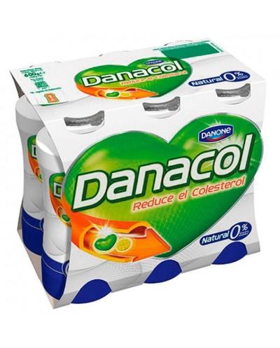 DANACOL DANONE NATURAL PACK...