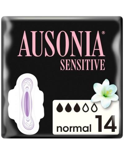 AUSONIA SENSITIVE NORMAL...