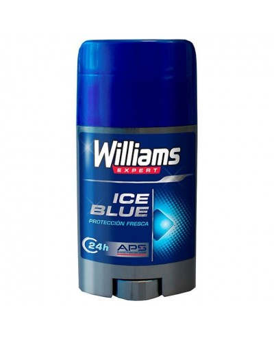 DEO WILLIAMS ICE BLUE STICK...