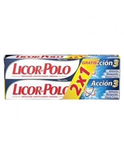 DENTIFRICO LICOR DEL POLO...