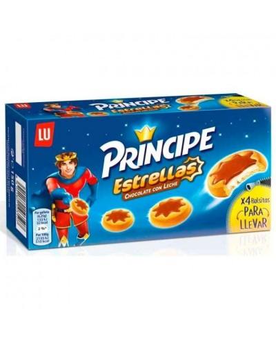 PRINCIPE LU ESTRELLAS 150G